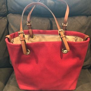 MICHAEL KORS BAG.  VERY Lightly used.